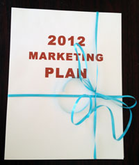 2012 Marketing Planning - It's Not Too Late