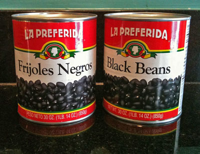 Are you marketing beans or frijoles?