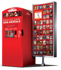 Redbox wins this competitive fight
