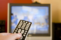 Does TV advertising make sense?