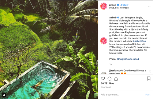 You've Got the Look: How Small Businesses Can Use Native Advertising for Instagram Success