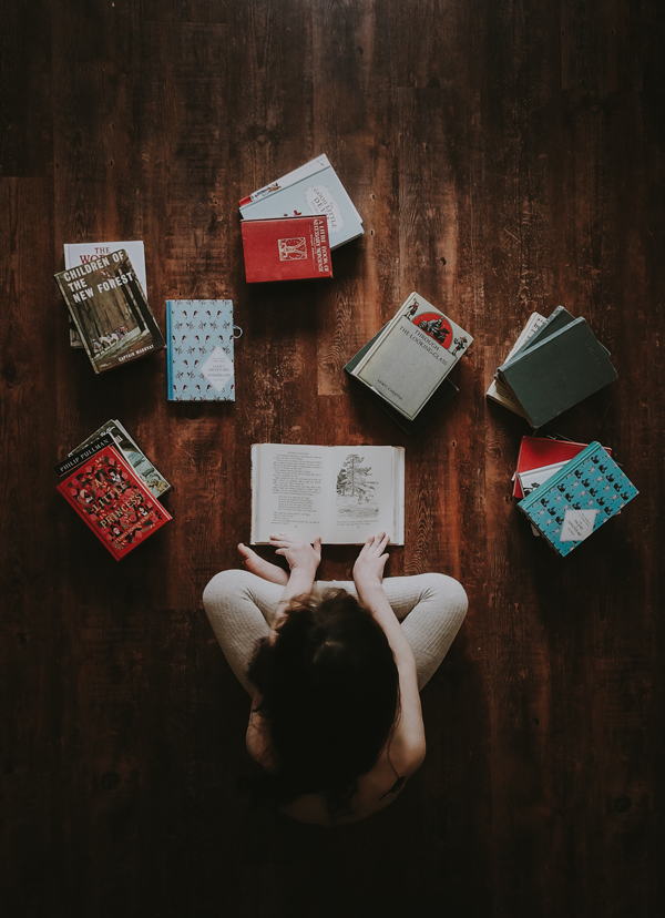 4 Essentials to Sell Books on Amazon