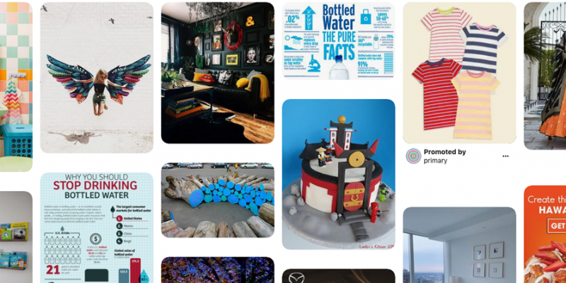Only 28% of Marketers Use Pinterest. Is This Social Platform a Hidden Gem?