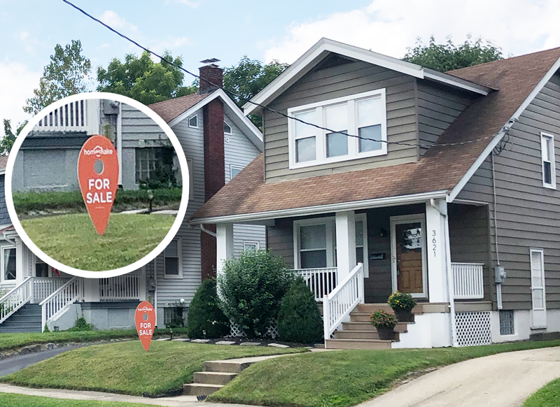 Can Cincinnati Startup Homeshake Shake Up the Residential Real Estate Market?