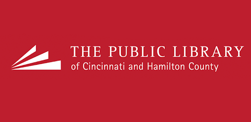 Friendly New Brand for Cincinnati Public Library