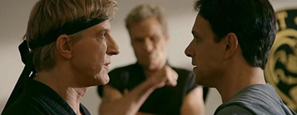"The Hilarious ""Karate Kid"" Ad that Makes Everyone Want to Buy QuickBooks"