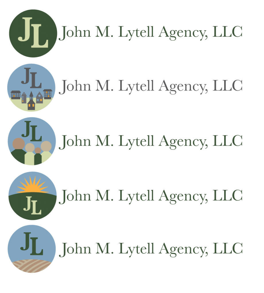 Logo Design for Small Business Appeals to Customer Groups