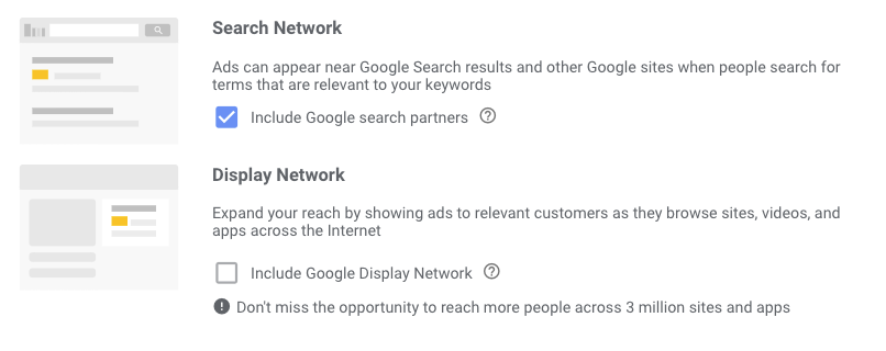 Don't Let Display Ads Eat Up Your Google Ads Budget